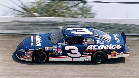 First NASCAR XFINITY Series victory