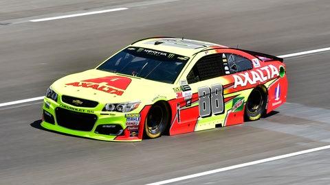 Dale Earnhardt Jr., +7