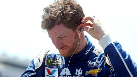Dale Earnhardt Jr. to star in home renovation show