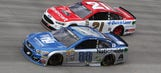 Ryan Blaney on Dale Jr. incident: 'I know we're good'
