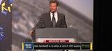 Dale Earnhardt Jr. to Retire at End of 2017 Season | FOX NASCAR