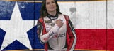 NASCAR drivers take on 'Deep in the Heart of Texas' and hilarity ensues
