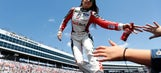 Danica Patrick asks NASCAR for more time to get out of her pajamas to go racing