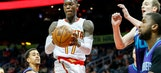 Hawks LIVE To Go: Atlanta clinches 5-seed, playoff date with Wizards