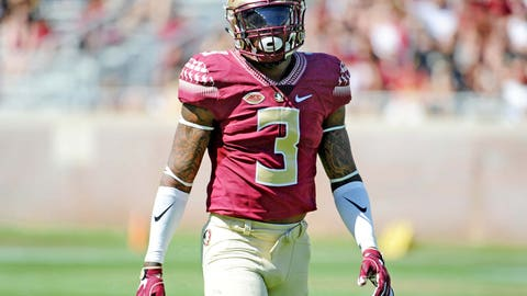 Browns: Derwin James, S, Florida State