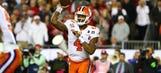 2017 NFL draft prospect countdown, No. 16: Deshaun Watson, QB, Clemson