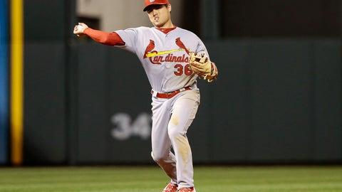 Aledmys Diaz - Cardinals