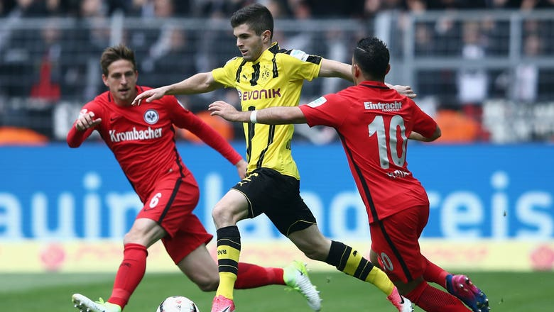 How to watch Monaco vs. Dortmund: Live stream, game time, TV
