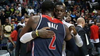 Hawks LIVE To Go: Too much John Wall in Game 6 as Wizards eliminate Hawks