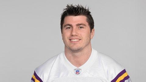 Dustin Fox, DB, Ohio State (2005, 3rd round)