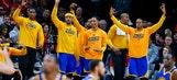 Ranking the best bench celebrators in NBA history