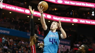 Hornets LIVE To GO: Hornets cannot defend the three ball and fall to the Miami Heat