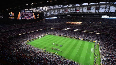 How will travel across the border work for teams and fans?