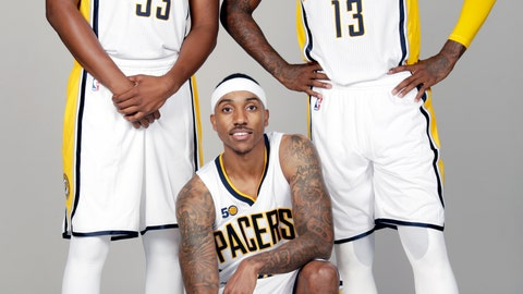 Indiana Pacers