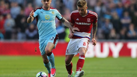 Middlesbrough look done for