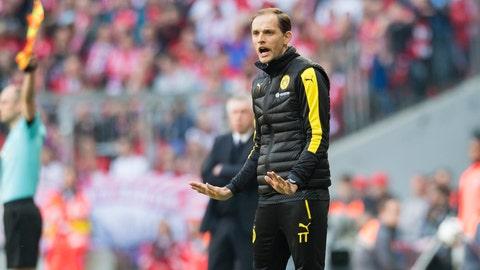 It'll be OK, Dortmund