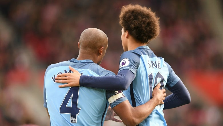 7 takeaways from all of Saturday's Premier League action, as Spurs and City won