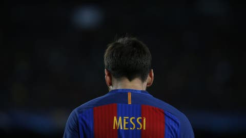 The Messi Factor