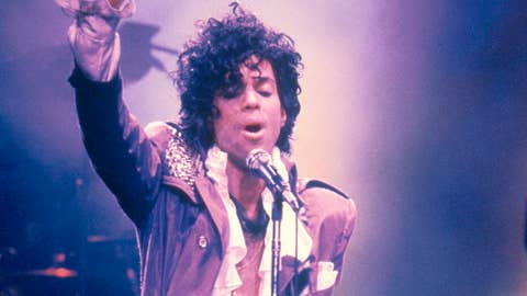 Prince Sold More Albums Than Any Artist Since Death