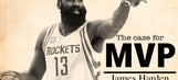 Why James Harden should win NBA MVP ahead of Russell Westbrook