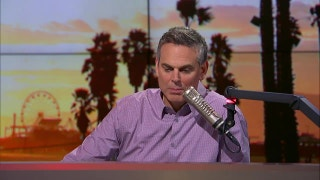 Colin Cowherd reacts to LeBron's second half against the Pacers in Game 3 | THE HERD
