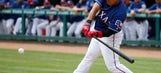 Choo leads Rangers past Royals in spring finale
