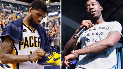 Indiana Pacers (42-40)