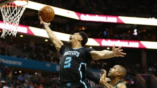 Hornets LIVE To GO: Hornets rally in the second half but fall short in loss the the Celtics