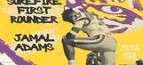 Jamal Adams wants to make NFL draft history