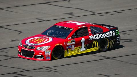Jamie McMurray, 51