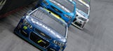 Race results from Food City 500 at Bristol Motor Speedway