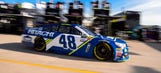 Jimmie Johnson fastest in Happy Hour at Texas Motor Speedway