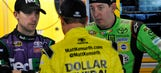 Joe Gibbs Racing might be down this year, but don't count them out