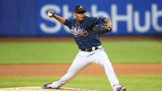 Braves LIVE To Go: Teheran shuts down Mets again