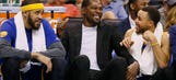 The Warriors don't need a healthy Kevin Durant to win the NBA title
