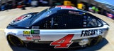 Starting lineup for O'Reilly Auto Parts 500 at Texas Motor Speedway