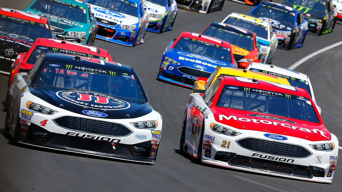 7 surprising stats after 7 races