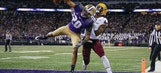How Kevin King, the hidden gem of Washington's elite secondary, became an NFL draft late riser