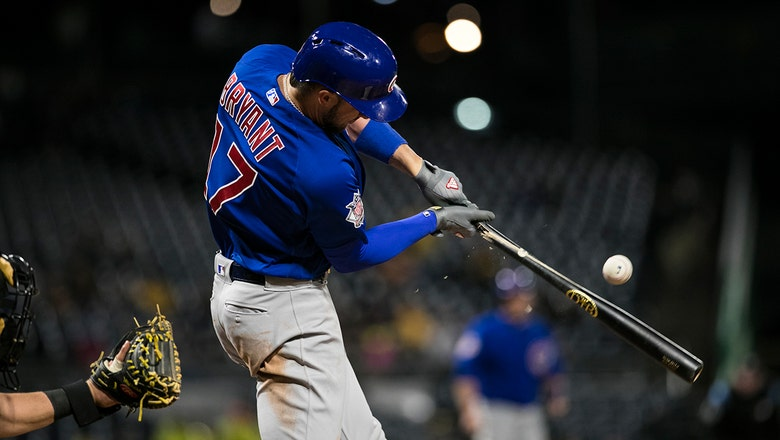 Kris Bryant just dropped a lethal quote on bat flips and pitchers