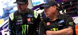Crew chiefs discuss unknowns of Sunday's race at Martinsville