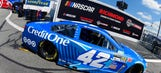 Social media buzz before Sunday's Monster Energy Series race at Richmond