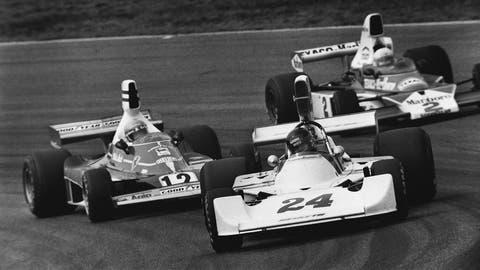 4. 1975 Dutch GP
