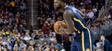 Pacers ready to bounce back in Game 2 versus Cavs