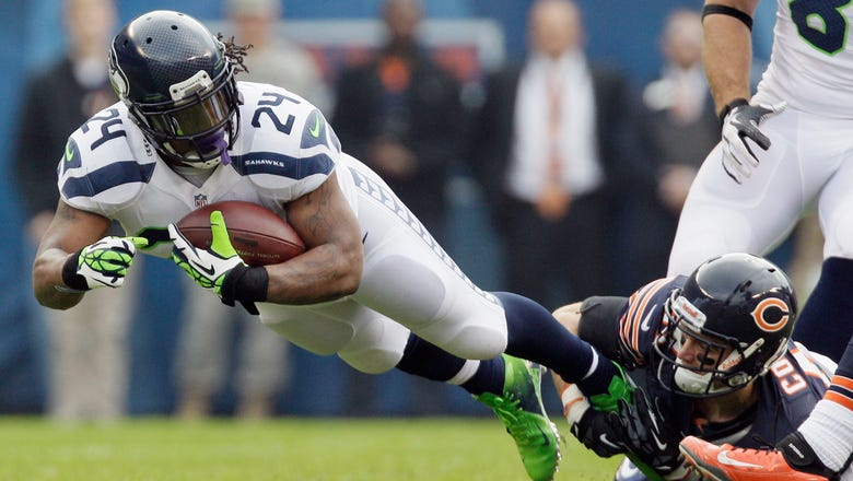 AP Report: Marshawn Lynch heading to Raiders