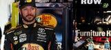 Martin Truex Jr. aims to finally tame Bristol Motor Speedway