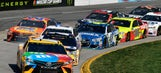 NASCAR mailbag: Thoughts on stage racing, plus more after Martinsville