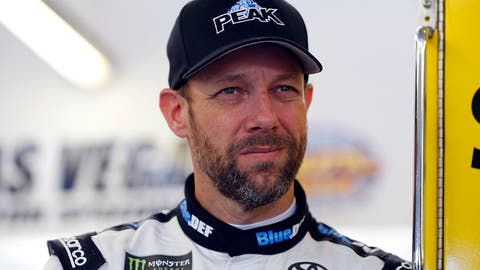 Matt Kenseth, 73.4