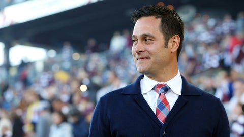 Mike Petke did it again