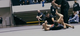 Only watch this video if you want to see an MMA fighter's arm snap in two