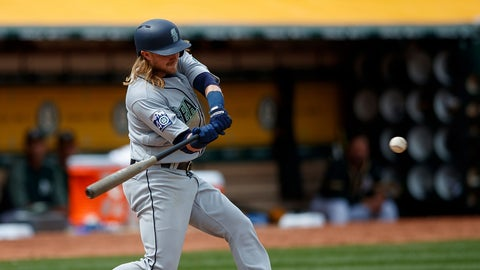 Taylor Motter - Stock DOWN